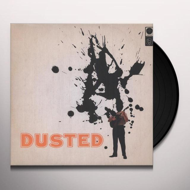 Dusted TOTAL DUST Vinyl Record - MP3 Download Included