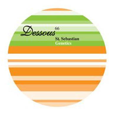 St Sebastian GENETICS Vinyl Record