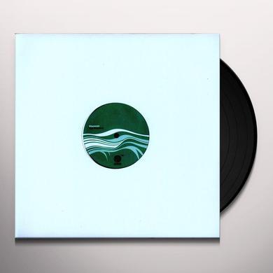 Vincenzo RESIDENT (EP) Vinyl Record