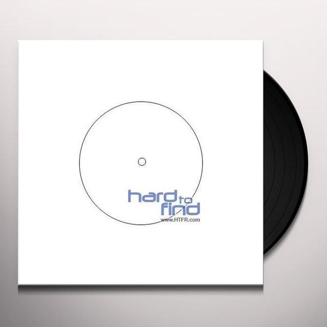 Burnski NEW ROAD FM Vinyl Record