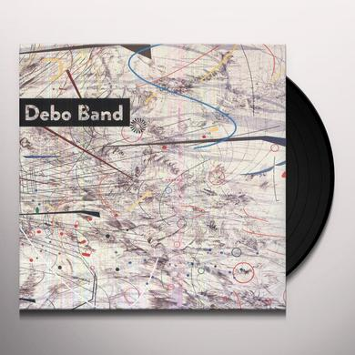 DEBO BAND Vinyl Record