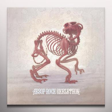 Aesop Rock SKELETHON Vinyl Record - Colored Vinyl