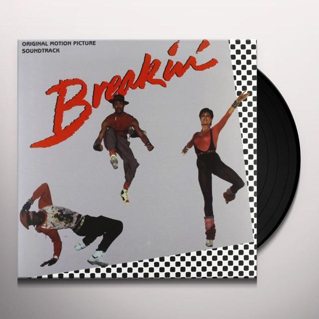 BREAKIN / OST Vinyl Record