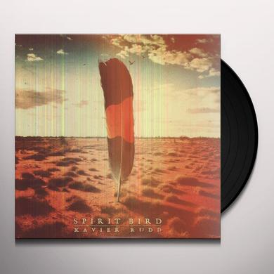 Xavier Rudd SPIRIT BIRD Vinyl Record