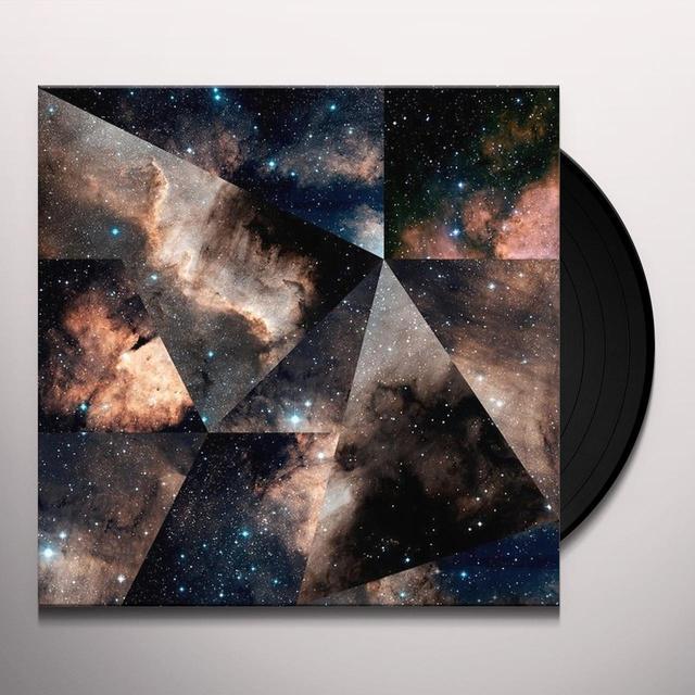 Oleg Poliakov FABULEUSE NEBULEUSE (EP) Vinyl Record