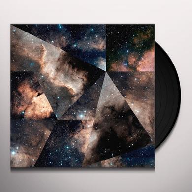 Oleg Poliakov FABULEUSE NEBULEUSE Vinyl Record
