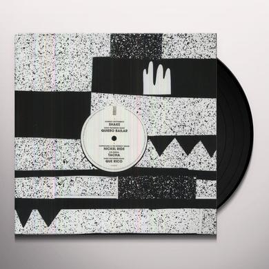 NICKEL RIDE / VARIOUS (EP) Vinyl Record