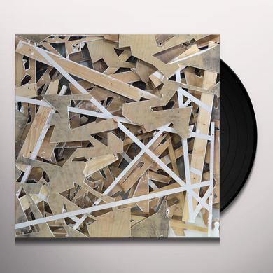 Delta Funktionen TRACES Vinyl Record