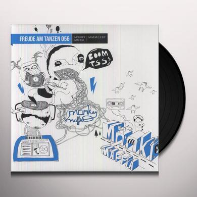 Monkey Maffia MMMC 2 (EP) Vinyl Record