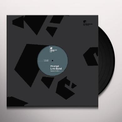 Prompt Live HARMONIC TRIBES (EP) Vinyl Record