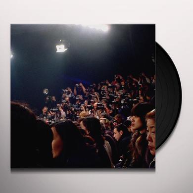 Moritz Von Oswald FETCH Vinyl Record