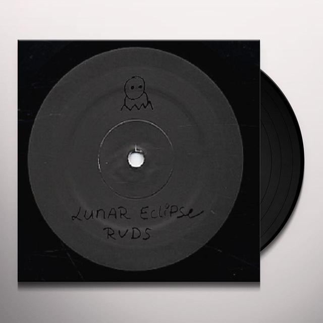 Rvds LUNAR ECLIPSE (EP) Vinyl Record - Limited Edition