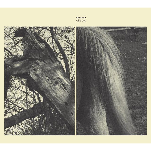 Susanna WILD DOG Vinyl Record