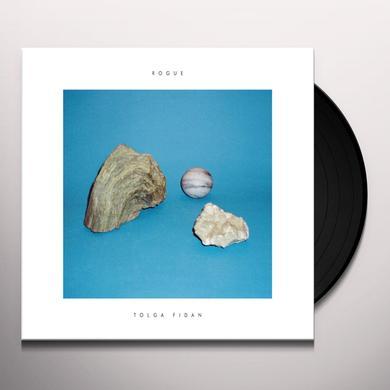 Tolga Fidan ROGUE Vinyl Record