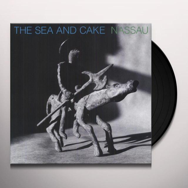 The Sea and Cake NASSAU Vinyl Record