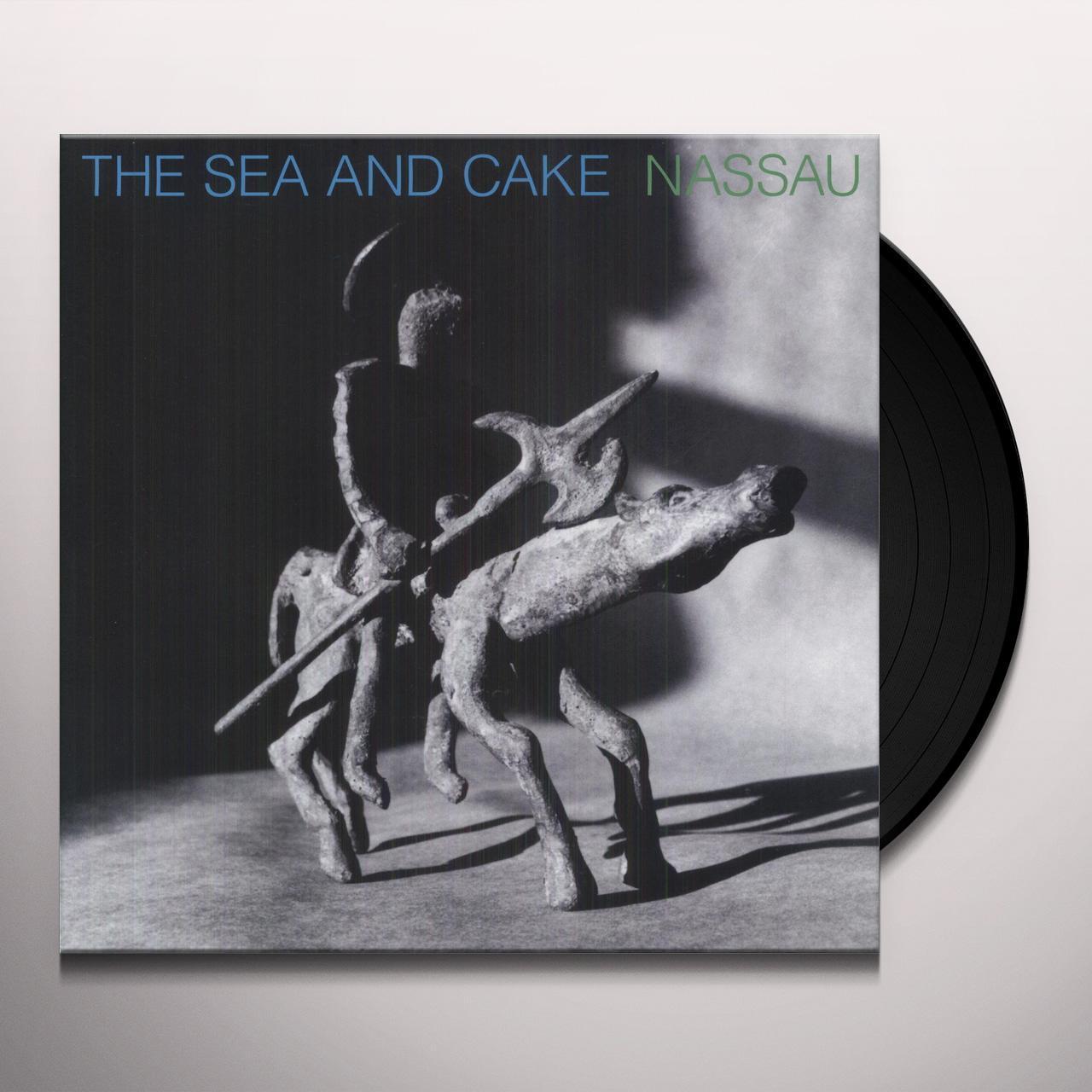 The Sea And Cake Nassau Vinyl Record