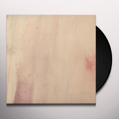 ERIKA SPRING (EP) Vinyl Record