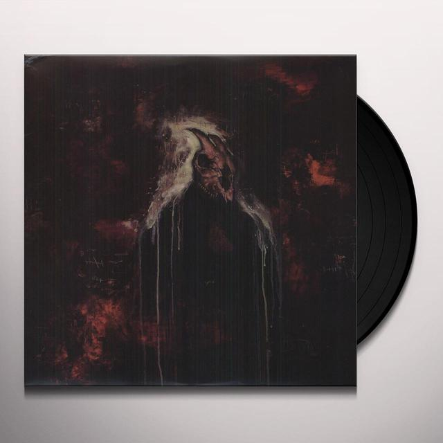 Mares Of Thrace PILGRIMAGE Vinyl Record