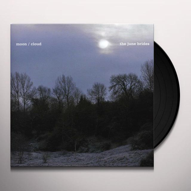 June Brides JANUARY MOON Vinyl Record