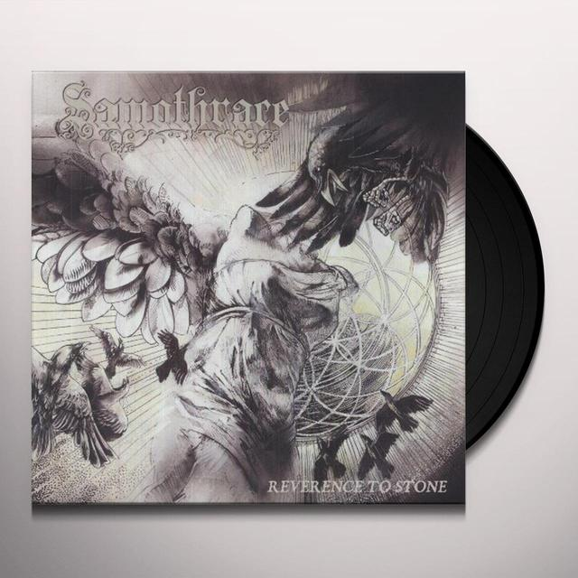 Samothrace REVERENCE TO STONE Vinyl Record