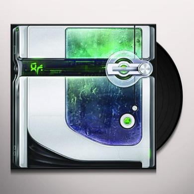 Gatekeeper EXO Vinyl Record