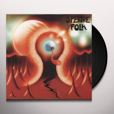 Spectre Folk ANCIENT STORM Vinyl Record