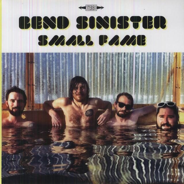 Bend Sinister SMALL FAME Vinyl Record