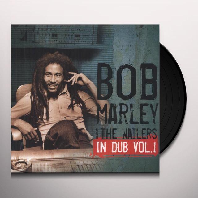 Bob Marley IN DUB: 1 Vinyl Record