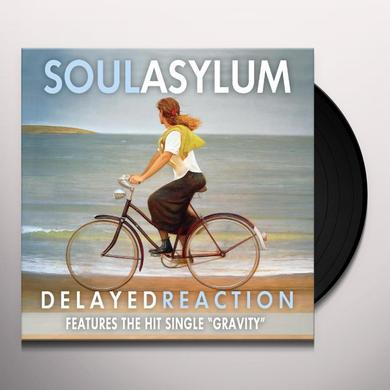 Soul Asylum DELAYED REACTION Vinyl Record