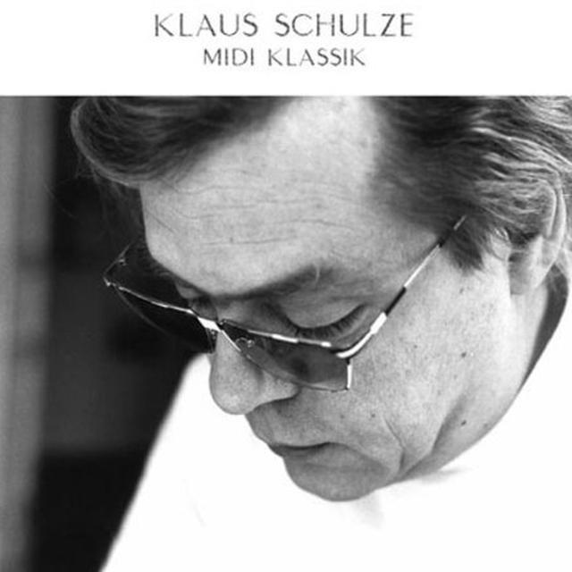 Klaus Schulze MIDI KLASSIK Vinyl Record - 180 Gram Pressing