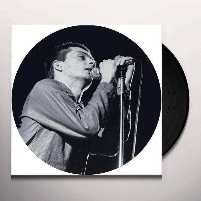 Joy Division LOVE WILL TEAR US APART (Vinyl)