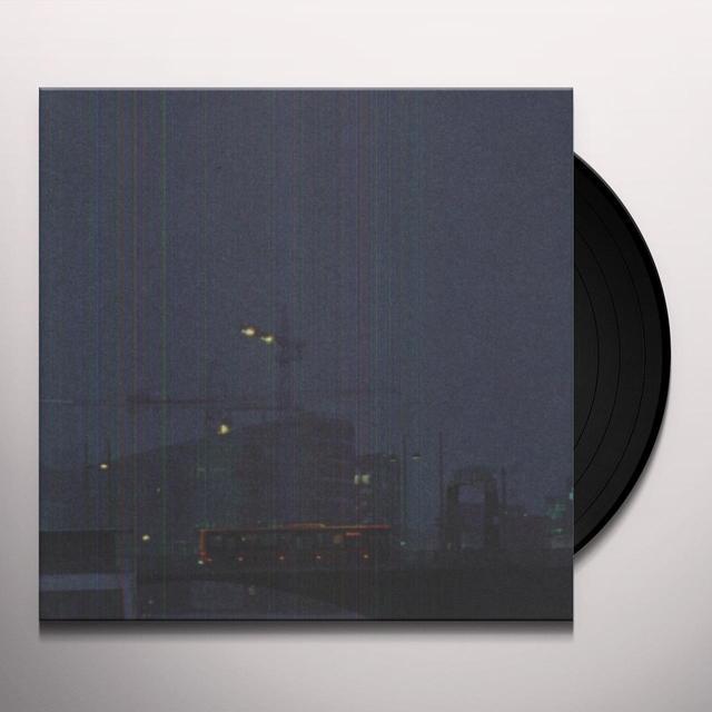 Johann Johannsson COPENHAGEN DREAMS Vinyl Record
