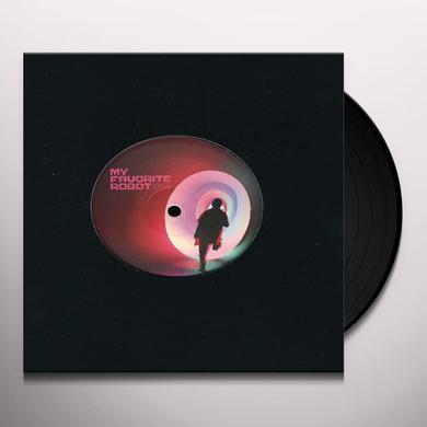 Jori Hulkkonen As Third Culture OPTIONS (EP) Vinyl Record