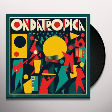 ONDATROPICA Vinyl Record