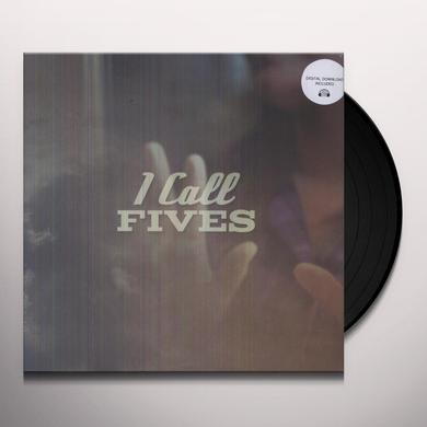 I CALL FIVES Vinyl Record