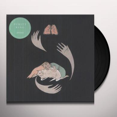 Purity Ring SHRINES Vinyl Record