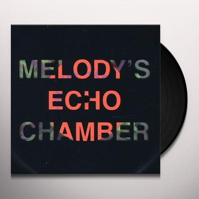 Melody'S Echo Chamber CRYSTALLIZED Vinyl Record