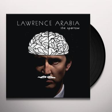 Lawrence Arabia SPARROW Vinyl Record