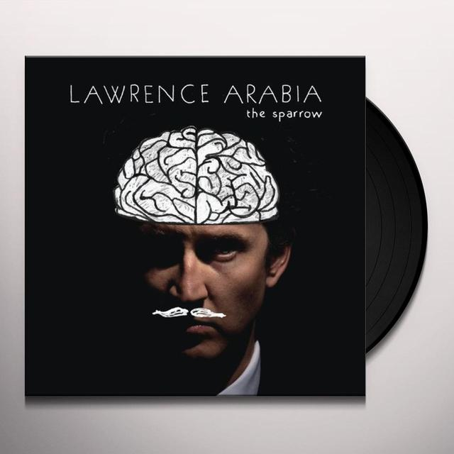 Lawrence Arabia SPARROW Vinyl Record