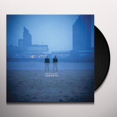 Grasscut UNEARTH Vinyl Record
