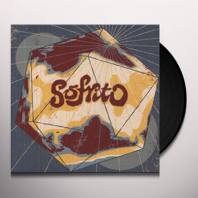 Sofrito INTERNATIONAL SOUNDCLASH Vinyl Record