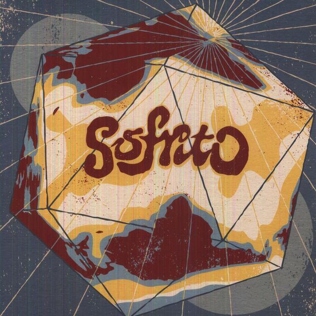 Sofrito INTERNATIONAL SOUNDCLASH Vinyl Record