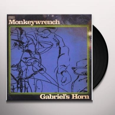 Monkeywrench GABRIEL'S HORN Vinyl Record