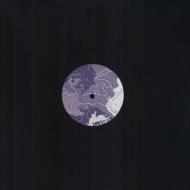 Ed Davenport INLAND Vinyl Record