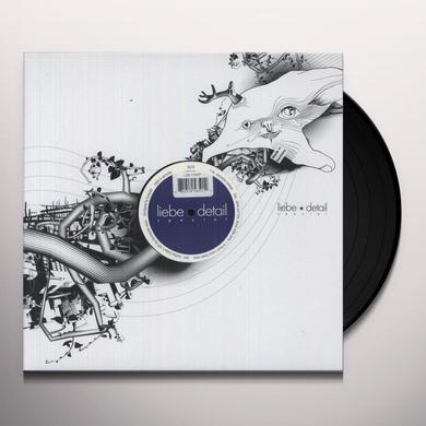Kink DETUNATOR REMIXES (EP) Vinyl Record