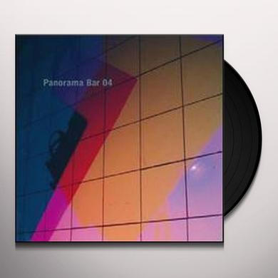 PANORAMA BAR 04 / VARIOUS (EP) Vinyl Record