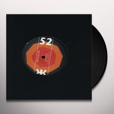 Jorge Ciccioli SOUTHERN TOOL (EP) Vinyl Record