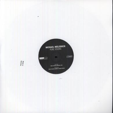 Michael Nielebock PURE VISIONS Vinyl Record