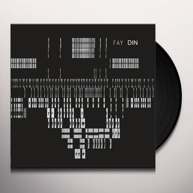 Fay DIN Vinyl Record
