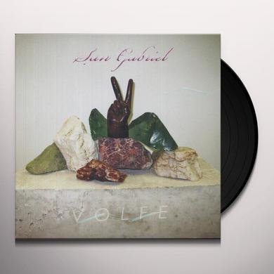 San Gabriel VOLFE Vinyl Record